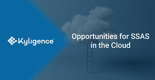 Opportunities for SSAS in the Cloud